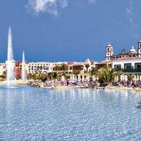 Lopesan Villa del Conde Resort & Corallium Thalasso