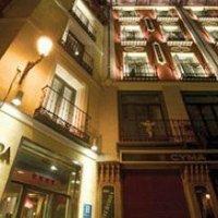 Petit Palace Posada del Peine City Inn