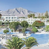 Hotel H10 Lanzarote Princess