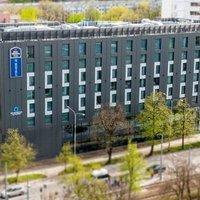 Best Western Plus Hotel Q Wroclaw