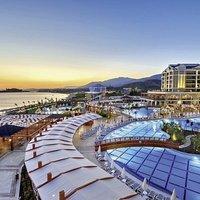 Sunis Efes Royal Palace Resort & Spa - Opening May 2015