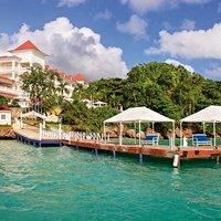 Luxury Bahia Principe Cayo Levantado