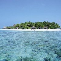 Diamonds Thudufushi Beach & Water Villas