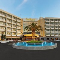 Grand Resort Limassol