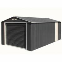 Duramax Garage en métal 12X20