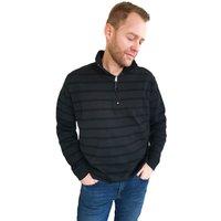 Kera Collection Pullover Striped grau