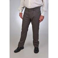 Pionier Jeans Marc extra lang khaki