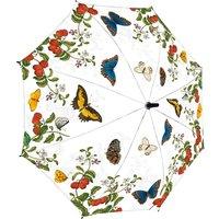 Rannenberg Regenschirm Schmetterlinge