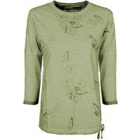 Soquesto Shirt Ida