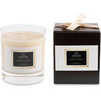 Damson Plum, Rose and Patchouli Soy Candle