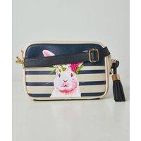 Cute Pink Rabbit Bag.