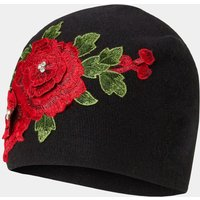 Frosted Rose Cosy Hat.