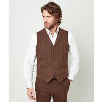 Sensational Stripe Waistcoat