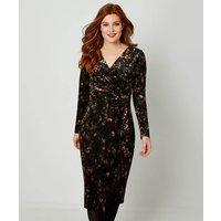 Marvellous Wrap Dress