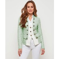 Summer Tweedy 2 In 1 Jacket