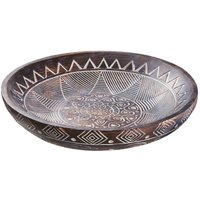 Decorative African Bowl.