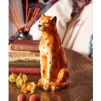 Handsome Ceramic Leopard.