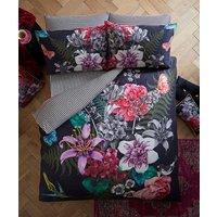 Bold Floral Duvet Set.