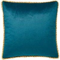 Jumbo Velvet Reversible Cushion.