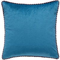 Jumbo Velvet Cushion.