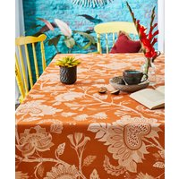 Escape To Africa Tablecloth.
