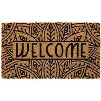 Nouveau Welcome Doormat.