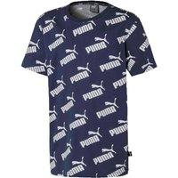 Puma Amplified AOP T-Shirt Jungen