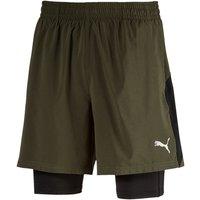 A.c.e. Woven 2in1 Shorts Men