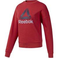 Workout Big Logo CoverUp Sweatshirt