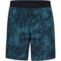 Freemont Print Shorts