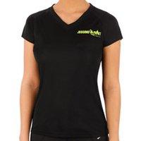 Funktions Logo Crew T-Shirt