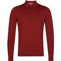 Bradwell in Anther Red