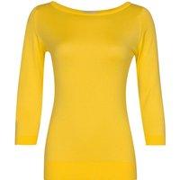 Cassandra in Yellow Ray