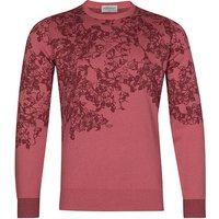 Newman in  Azalea Pink/Botanical Blush