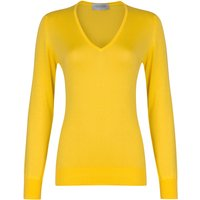 Putney in Yellow Ray