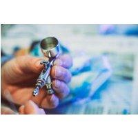Airbrush Kurs