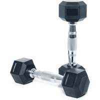 Image of 4kg Dumbbells (Pair)