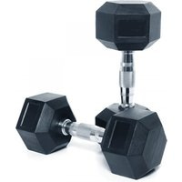 Image of 8kg Dumbbells (Pair)