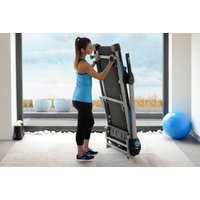 Image of JTX Slim-Line: Fold Away Compact Treadmill
