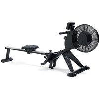 Image of JTX Freedom Air Rowing Machine - v2