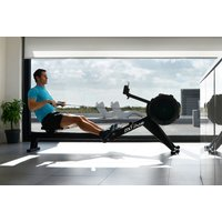 JTX Ignite Air: Indoor Rower