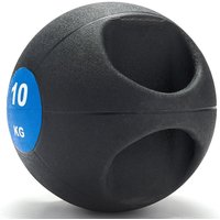 Image of JTX 10kg Medicine Ball With Handles