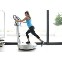 Image of JTX Pro-50: Power Vibration Plate