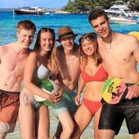 Jugendreise Kroatien