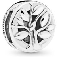 Pandora Reflexions 797779 Charm Clip Tree of Life Sterling-Silber