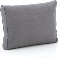 Madison loungekussen luxe rug 60x40cm - Laagste prijsgarantie!