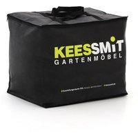 Kees Smit Kussentas voor tuinkussens 60x42x50cm DE - Laagste prijsgarantie!