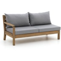 ROUGH Batang loungemodule rechterarm 155cm - Laagste prijsgarantie!
