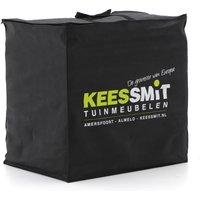 Kees Smit Kussentas voor tuinkussens 80x60x80cm - Laagste prijsgarantie!
