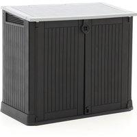 Keter Store-It-out Midi opbergbox 132cm - Laagste prijsgarantie!